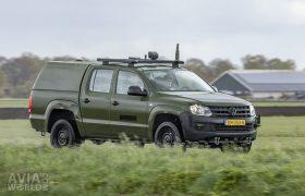 Volkswagen Amarok-pick-uptruck