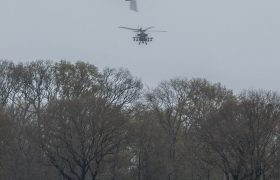 Two Apaches