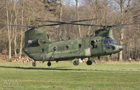 Defensie Helikopter Commando (DHC)
