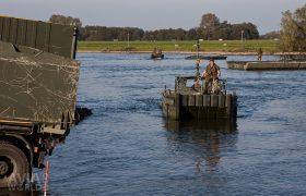 Boot bruggenbouw