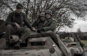 Sd.Kfz. 251-9 Stummel