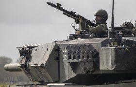 Tower Gun Rheinmetall MG 3