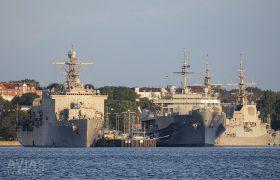Naval Base Kiel-Tirpitzhafen