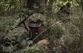 September Odyssey - Hiding German soldiers